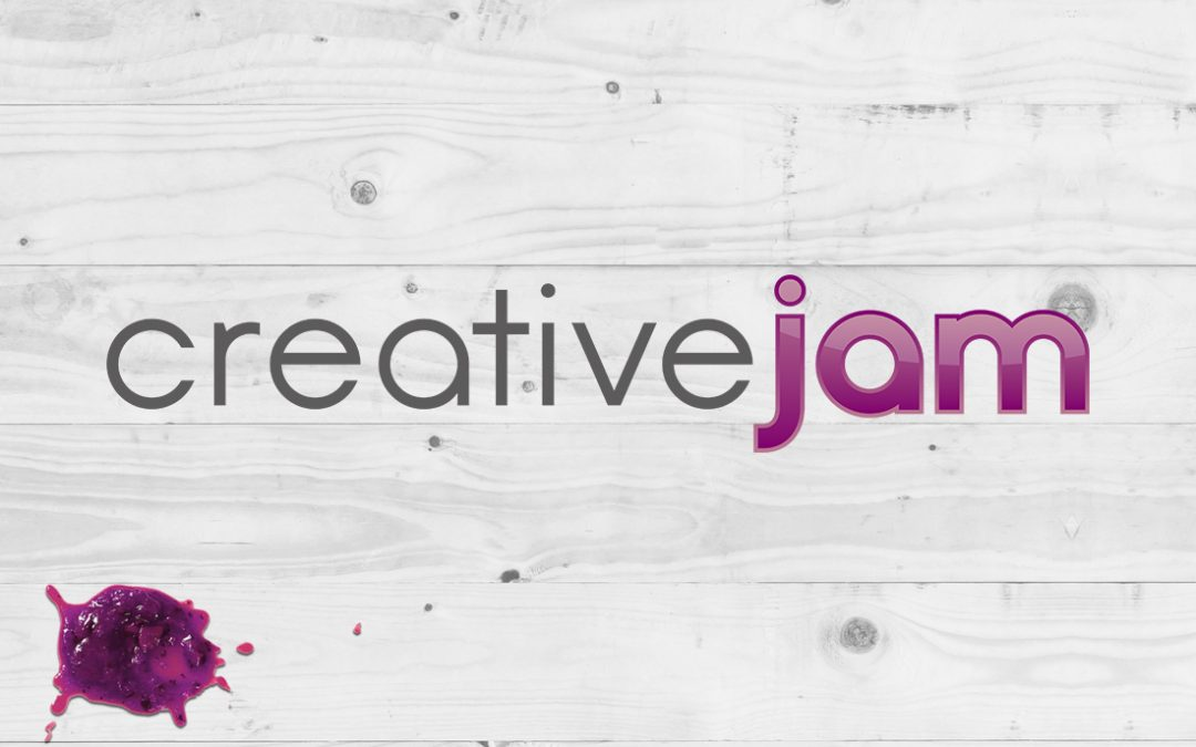 Creative Jam is born