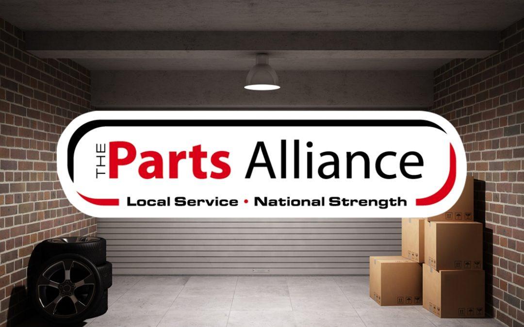 New client – The Parts Alliance