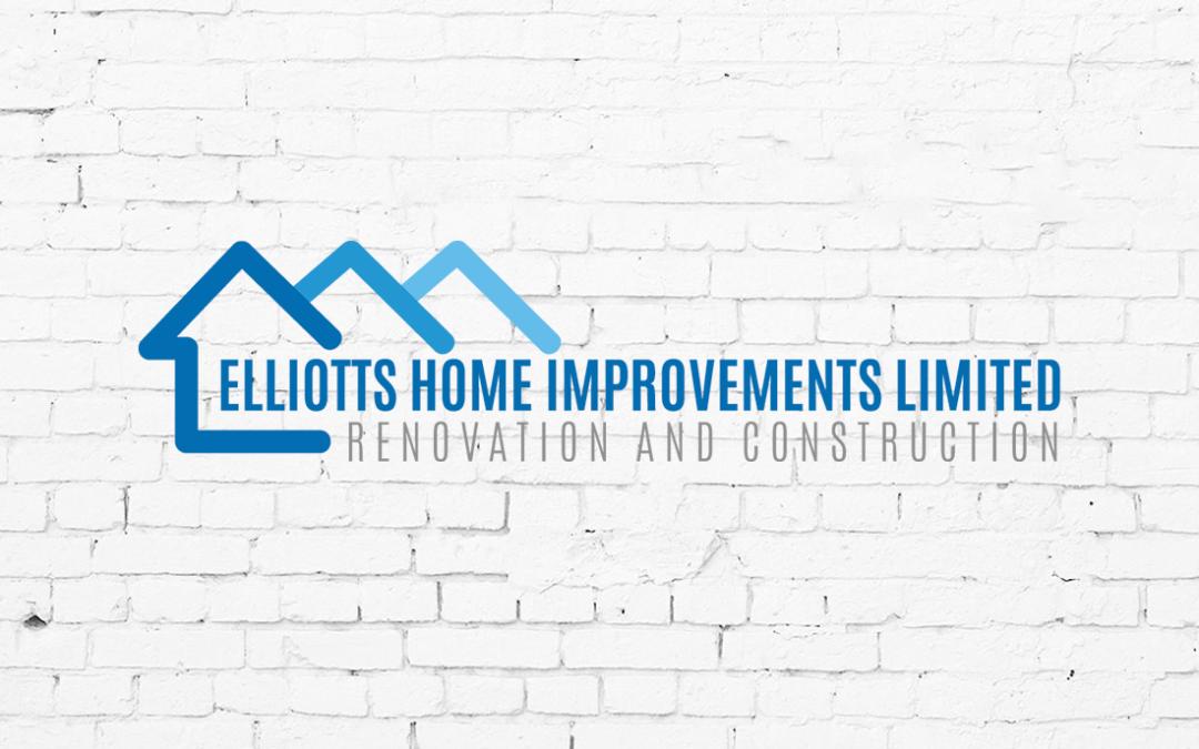 New Client – Elliotts Home Improvements!