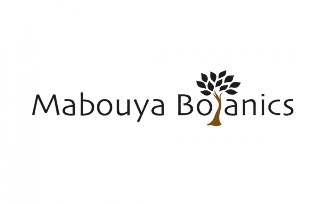 New Client – Mabouya Botanics!