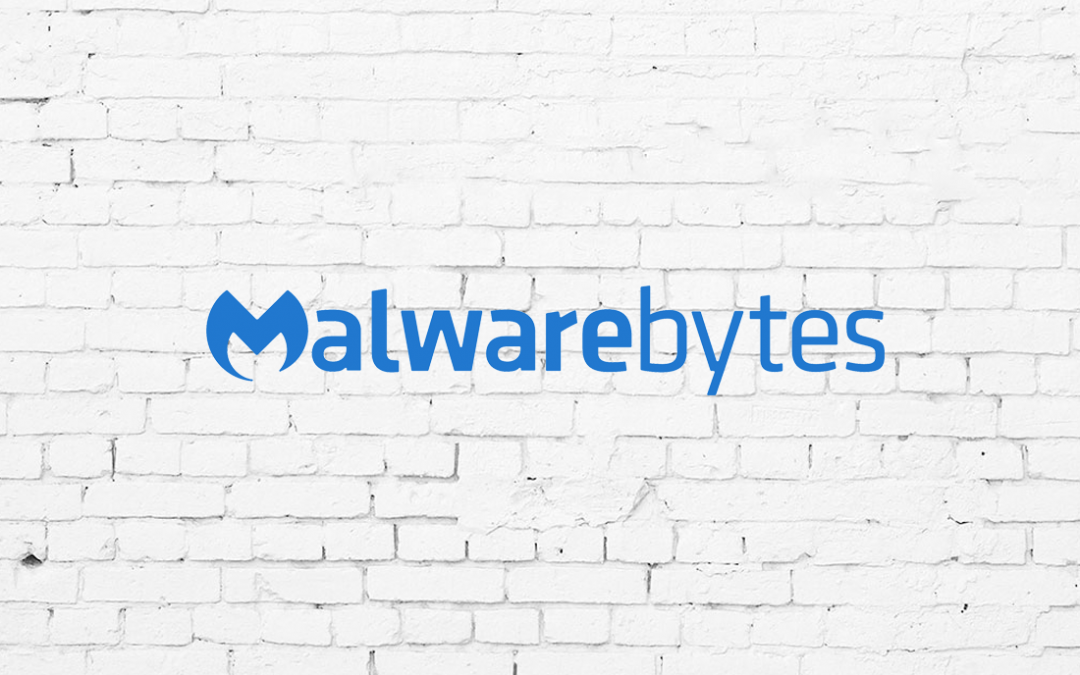 NEW ClIENT – Malware Bytes