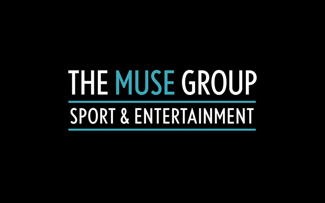 NEW CLIENT – THE MUSE GROUP