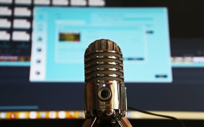 Our Top Five Branding Podcasts For 2021