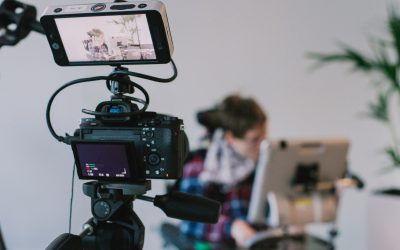 Five Reasons Why Video Production Should Be An Essential Part Of Your 2021 Marketing Strategy