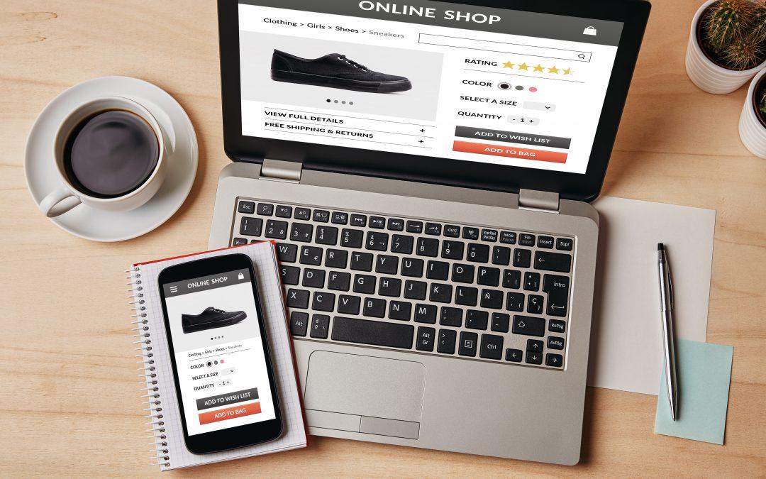 eCommerce website design: Should I hire an agency?
